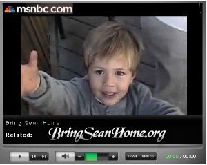 View  Dateline videos on BringSeanHome.org